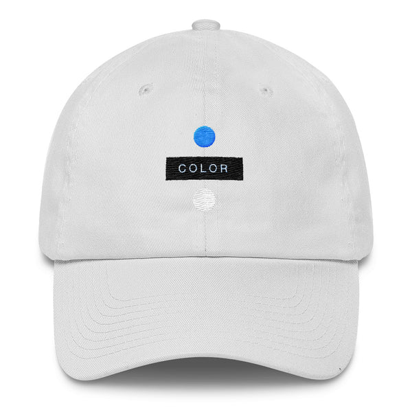 COLOR Edition Cotton Dad Cap - Imagine Clothier