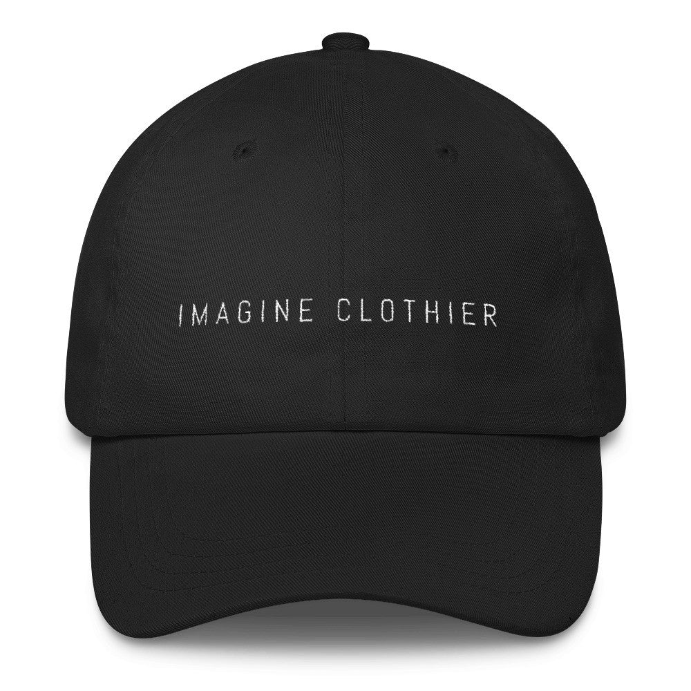 Scripted IC Classic Dad Cap