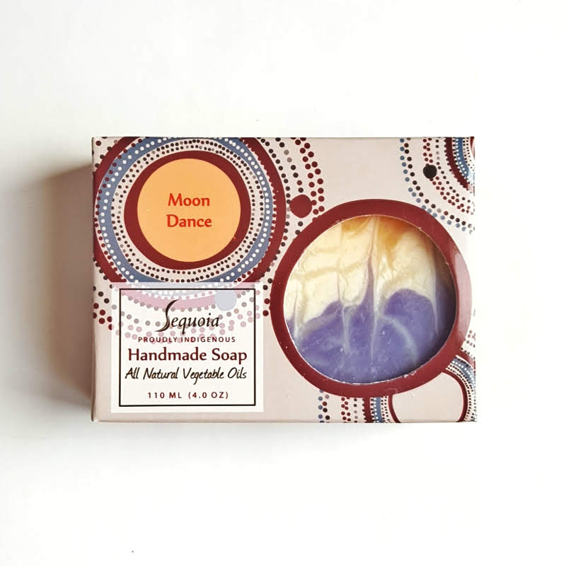 Moon Dance Soap