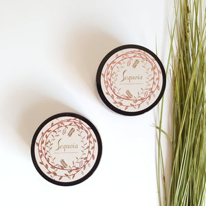 Sweetgrass Body Scrub