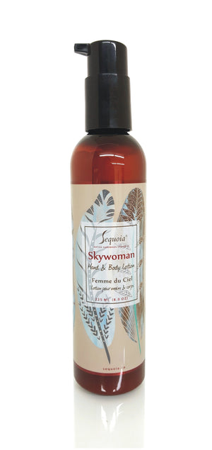 Skywoman Lotion