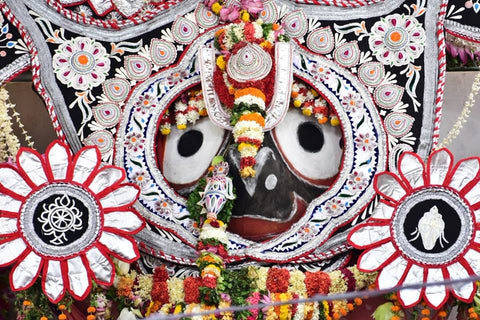 108 Names of Shri Jagannath prabhu with meaning