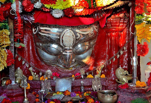 Bhairabsthan Temple , Nepal