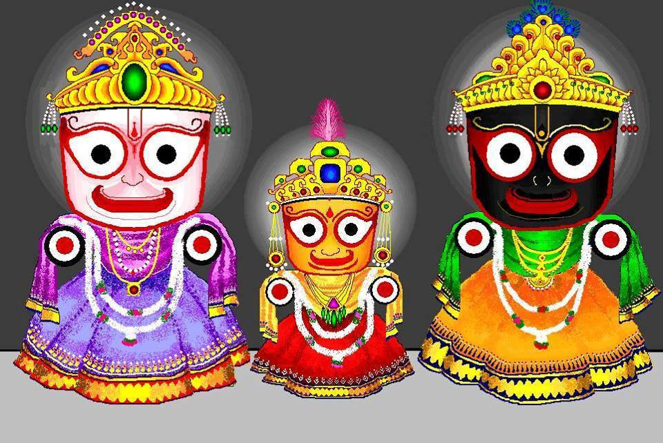 Shri Jagannath Ashtakam with meaning