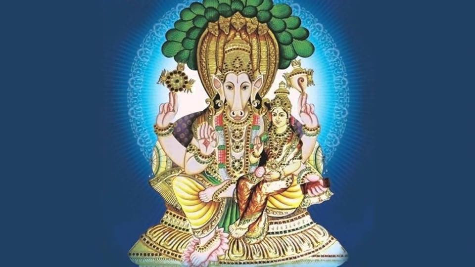 Sri Hayagreeva (Hayagriva) Stotram in Sanskrit and English