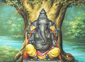 Sri Vinayaga sapthakam(tamil) with english translation