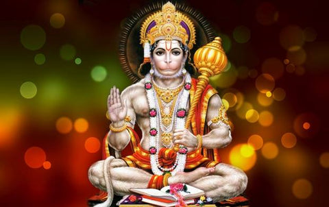 Shri Hanuman Chalisa in hindi