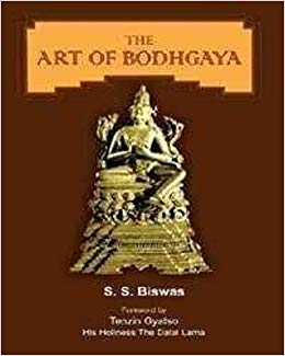 The Art of Bodhgaya (2 Volumes) - Devshoppe