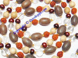 Panch bhoot mala for auspicious and positive energies