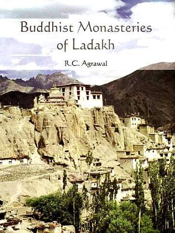 Buddhist Monasteries of Ladakh - Devshoppe