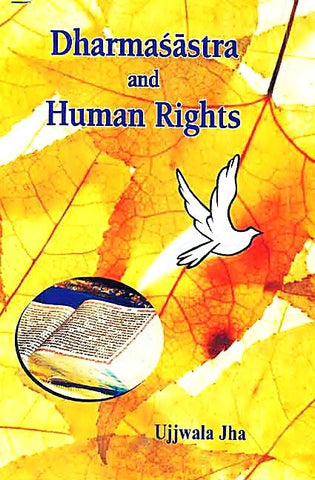 Dharmasastra and Human Rights - Devshoppe