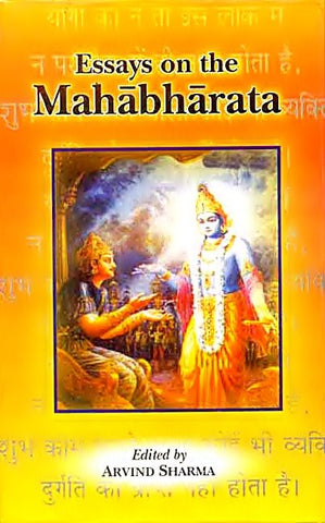 Essays on the Mahabharata - Devshoppe