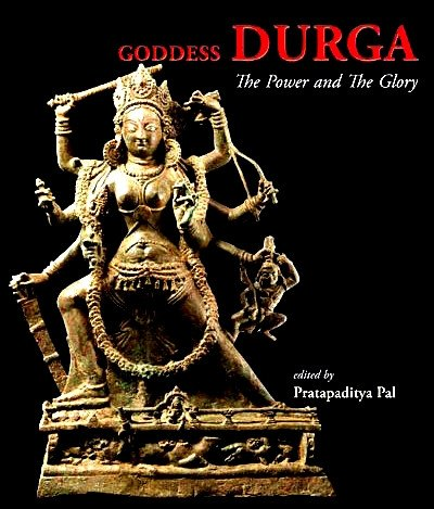 Goddess Durga : The Power and The Glory - Devshoppe
