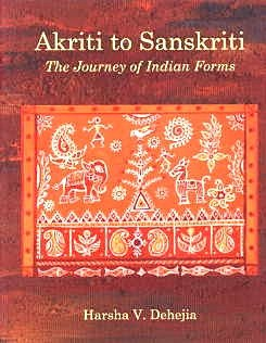 Akriti to Sanskriti : The Journey of Indian Forms - Devshoppe