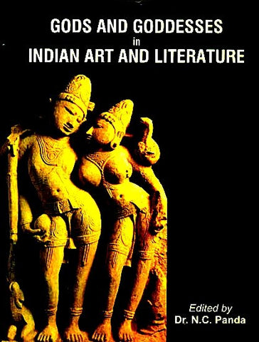 Gods and Goddesses in Indian Art and Literature - Devshoppe