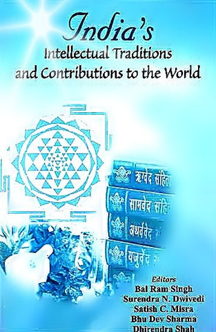 India's Intellectual Traditions and Contributions to the World - Devshoppe