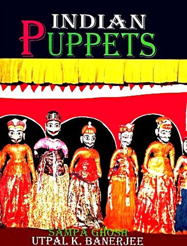 Indian Puppets - Devshoppe