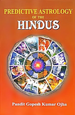Predictive Astrology of the Hindus - Devshoppe