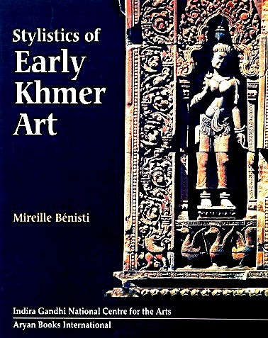 Stylistics of Early Khmer Art - Devshoppe