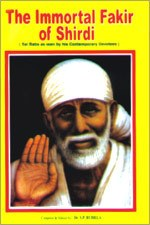 The Immortal fakir of Shirdi - Devshoppe