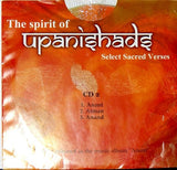 The Spirit Of Upanishads book with 2 free Cds - Devshoppe - 4
