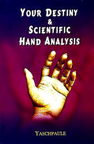 Your Destiny and Scientific Hand Analysis - Devshoppe