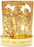 Set of ten small Ramdarbar idols for gifting purpose - Devshoppe