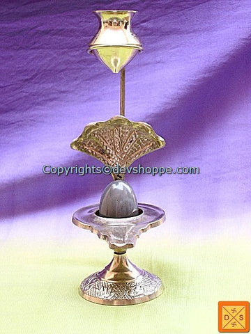 Rudralingam for Abhishek of Shivlinga and Offerings - Devshoppe