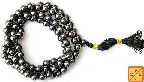Magnet mala for removal of neck and shoulders pains - Devshoppe