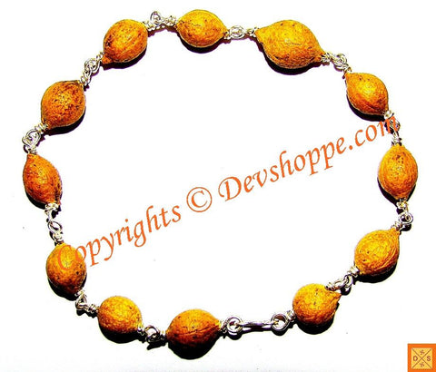 Putrajeeva beads Bracelet for longer life of son - Devshoppe