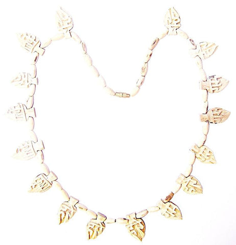 Tulsi Mahamantra Necklace - Devshoppe - 1