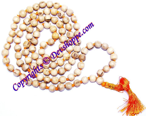 Tulsi mala for peace and getting rid of tensions - Devshoppe