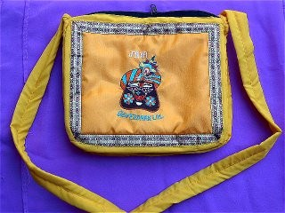 Beautiful bag to keep Religious goods - Big sized - Devshoppe