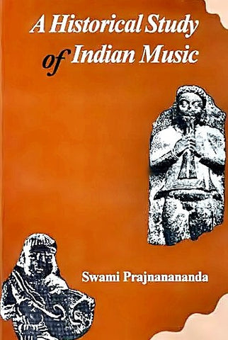 A Historical Study of Indian Music - Devshoppe