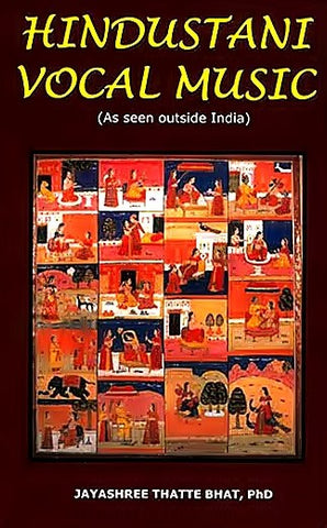 Hindustani Vocal Music (As seen outside India) - Devshoppe