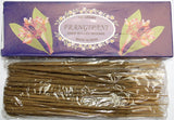 Frangipani Incense sticks - Very high quality agarbatti - Devshoppe