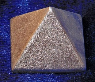 Parad Pyramid - Destroy All the Bad Effects Of Vastu Doshas - Devshoppe