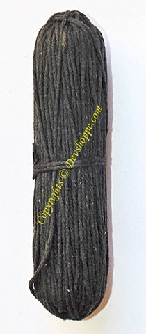 Raksha Sutra (Moli / Mauli / Kalava ) Black colored sacred thread for protection - Devshoppe