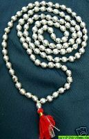 Parad mala of 6 mm sized beads - Devshoppe