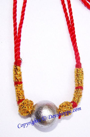 Parad Gutika ( bead ) of 10 grams - Devshoppe - 1