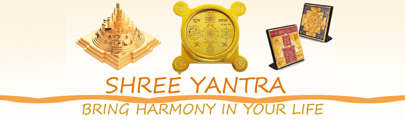 Buy authentic Sri yantras at www.devshoppe.com
