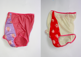 Sweetheart of the Rodeo Period Panties