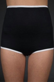 New Moon High Waist Undies