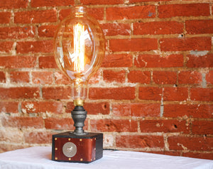 The Edison Lamp