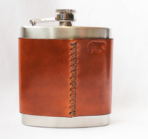 Tobacco Flask