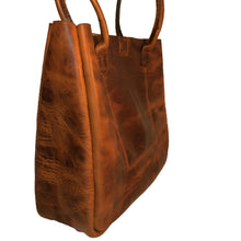 The Great Atlantic Leather Tote