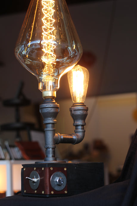 The Westinghouse Lamp
