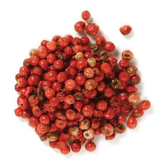 Peppercorns Pink, Organic