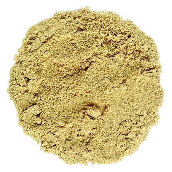 Licorice Root Powder, Organic