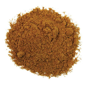 Curry Vindaloo Seasoning, Organic